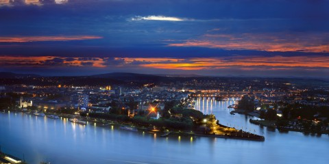 Koblenz (Start)